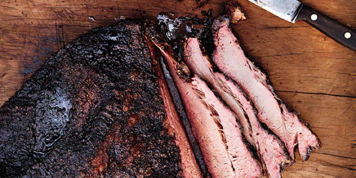 Texas Brisket BBQ in Kitsap County