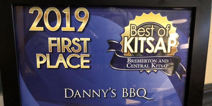 Best Kitsap BBQ 2019