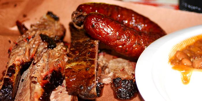 Danny's BBQ - Kitsap County, WA