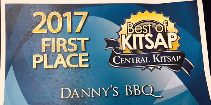 Best Kitsap BBQ 2017