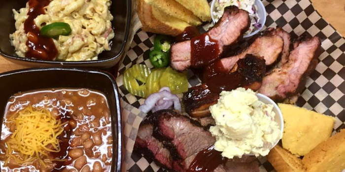 Danny's BBQ - Silverdale, WA